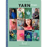 Scheepjes Yarn Bookazine 7 Reef