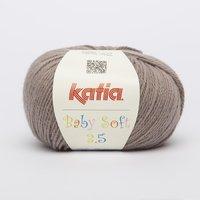 Katia Baby Soft 3.5 kleur 14