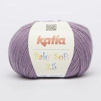 Katia Baby Soft 3.5 kleur 19