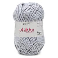 Phildar Aviso kleur 0901 Perle