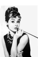 Wizardi Diamond Painting Kit Audrey Hepburn WD132