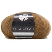 Lana Grossa Silkhair 2.0 Kleur 005