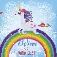 Diamond Dotz Believe in Miracles