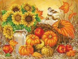 Diamond Dotz Autumn Harvest