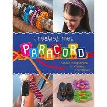 Boek Creatief met paracord