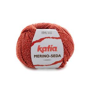 Katia Merino Seda Kleur 77
