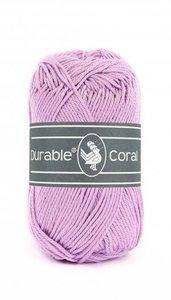 Durable Coral Katoen 50gr. kleur 261