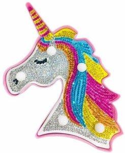 Diamond painting Led unicorn