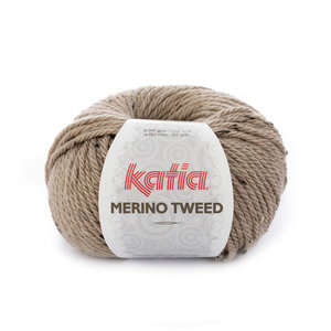 Katia Merino Tweed Kleur 301