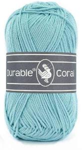 Durable Coral Katoen 50gr. kleur 342