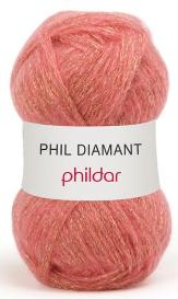 Phildar Phil Diamant kleur 0004 Oeillet