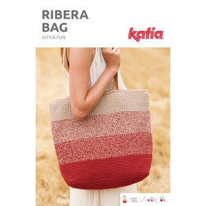 Katia Haakpakket Ribera Bag