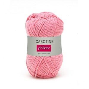 Phildar Cabotine kleur 0015 Oeillet