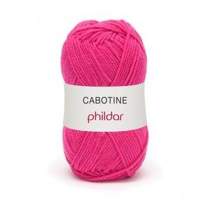 Phildar Cabotine kleur 0021 Bengale