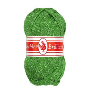 Durable Brilliant kleur 495 Gras groen