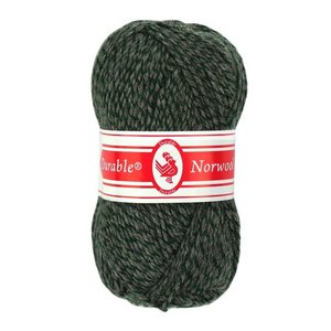 Durable Norwool 50gr. kleur M461