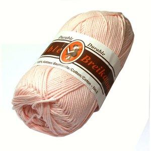Durable Breikatoen Gekleurd No.8 50gr. kleur 12