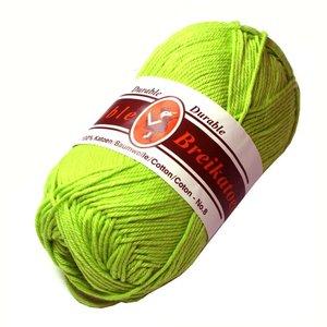 Durable Breikatoen Gekleurd No.8 50gr. kleur 215