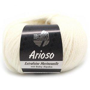 Lana Grossa Arioso kleur 01