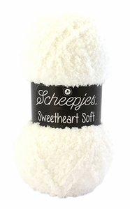 Scheepjes Sweetheart Soft kleur 01