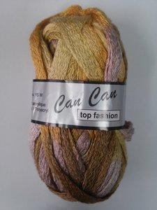Lammy Yarns Can Can kleur 602