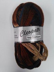 Lammy Yarns Cleopatra kleur 620