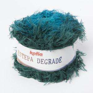 Katia Estepa Degrade kleur 301