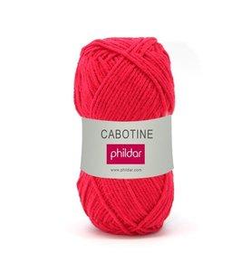 Phildar Cabotine kleur 0020 cerise