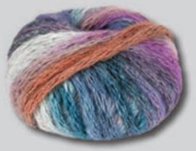 Lana Grossa Big&Easy Colore kleur 012