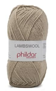 Phildar Lambswool kleur 0080 Chanvre