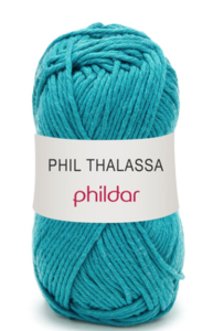 Phildar Thalassa kleur 0036 Persan
