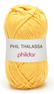Phildar Thalassa kleur 0034 Soleil