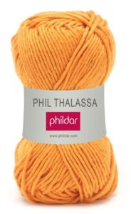 Phildar Thalassa kleur 0023 Capucine