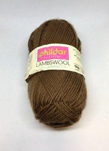Phildar Lambswool kleur 0081 Café