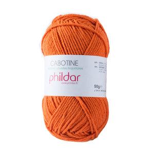 Phildar Cabotine kleur 0031 Piment