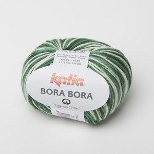 Katia Bora Bora kleur 53