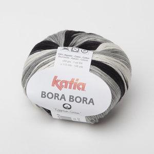 Katia Bora Bora kleur 101
