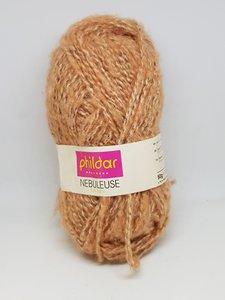 Phildar Nebuleuse kleur 0004 Coralline