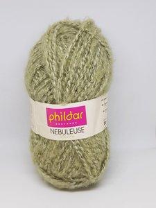 Phildar Nebuleuse kleur 0006 Lichen