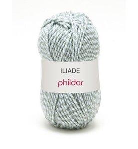 Phildar Iliade kleur 0109 Fjord