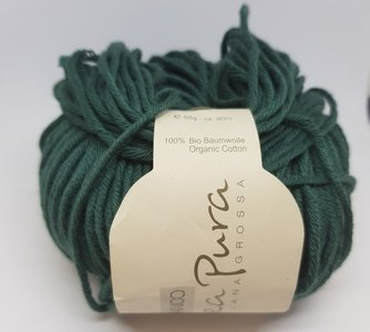 Lana Grossa Organico kleur 21