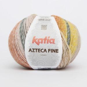 Katia Azteca Fine kleur 215