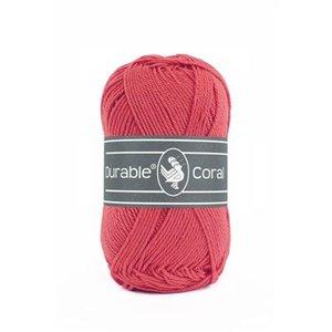 Durable Coral Katoen 50gr. kleur 221
