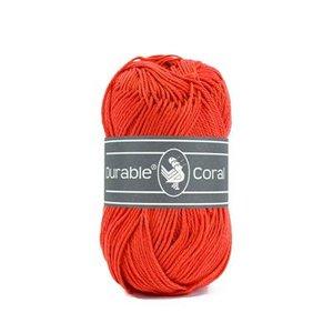 Durable Coral Katoen 50gr. kleur 2193