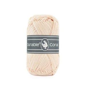 Durable Coral Katoen 50gr. kleur 2192