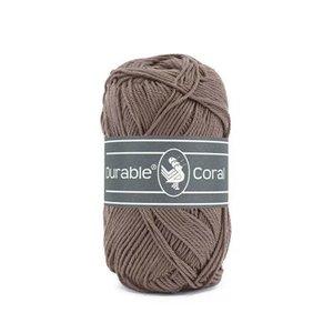Durable Coral Katoen 50gr. kleur 343