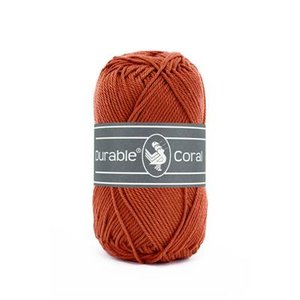 Durable Coral Katoen 50gr. kleur 2239