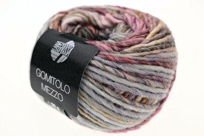 Lana Grossa Gomitolo Mezzo Kleur 105