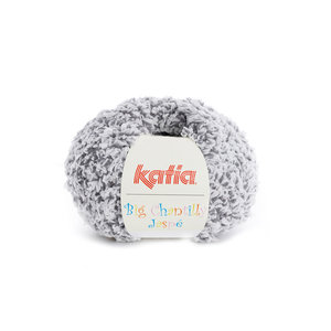 KatiaBig Chantilly Jaspe Kleur 257