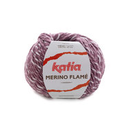 Katia Merino Flame Kleur 117